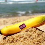 banaan voor smoothie